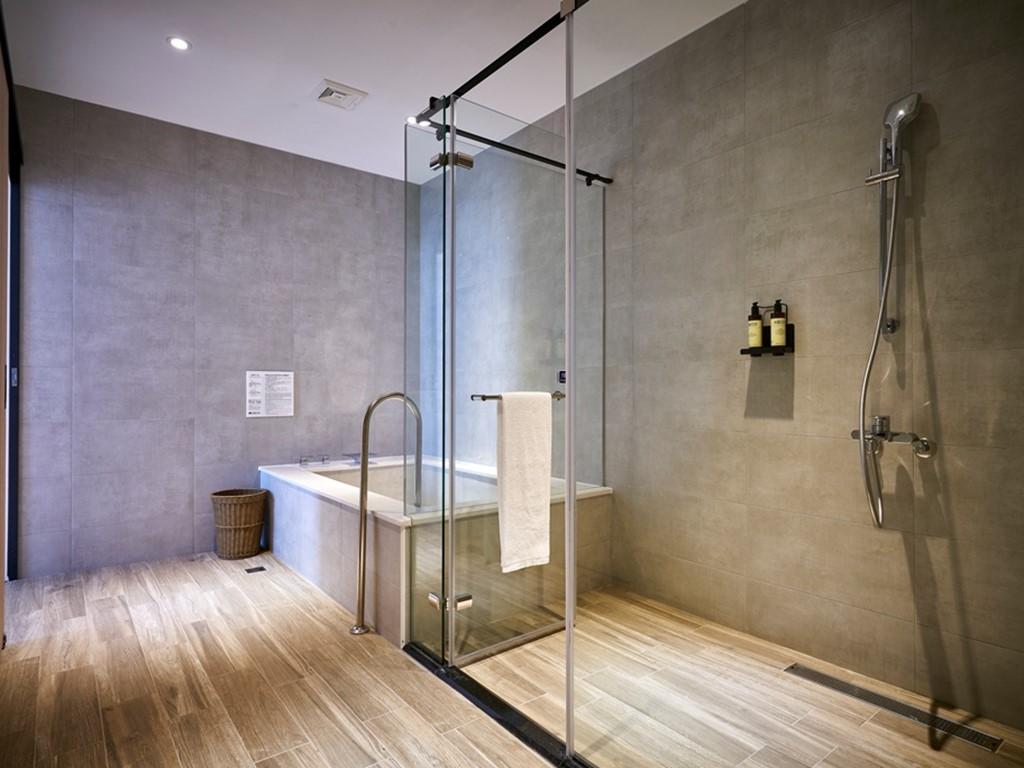 麋鹿樂園衛浴設備