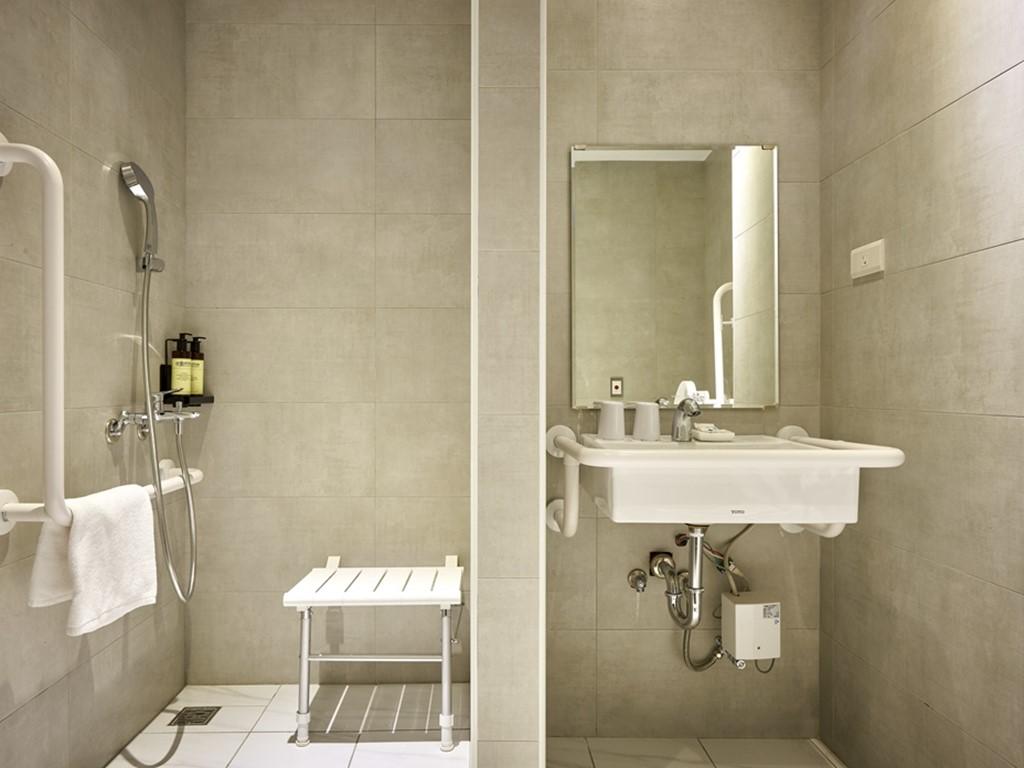 積木友善房衛浴設備A