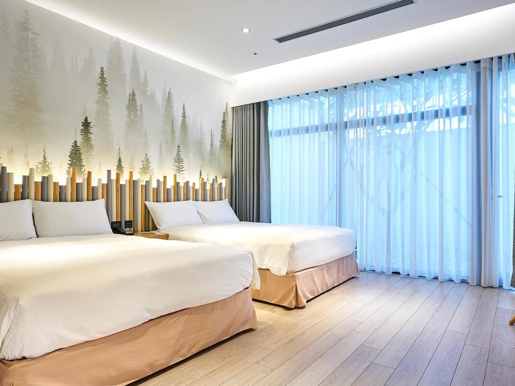 森林精靈床鋪A