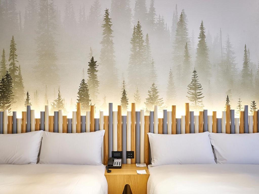 森林精靈床頭A