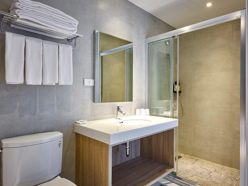 積木套房衛浴設備B