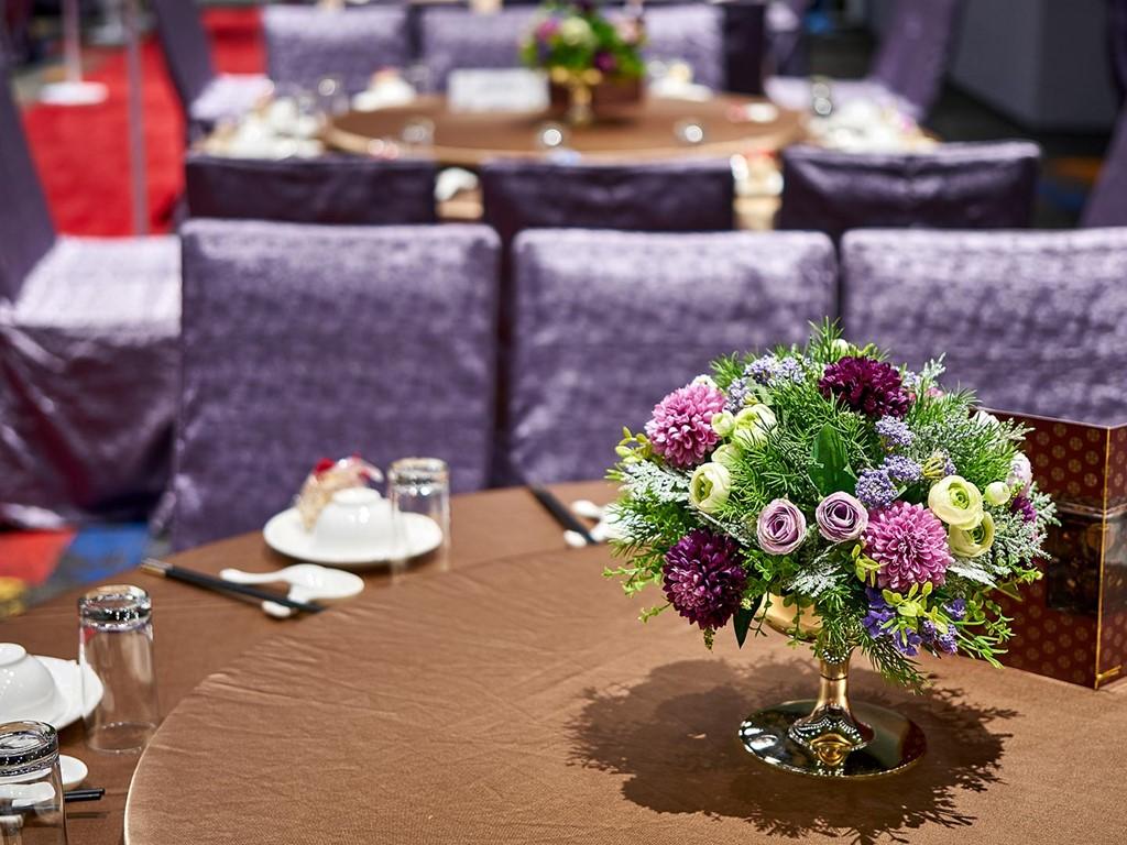 賀采宴會廳餐桌C