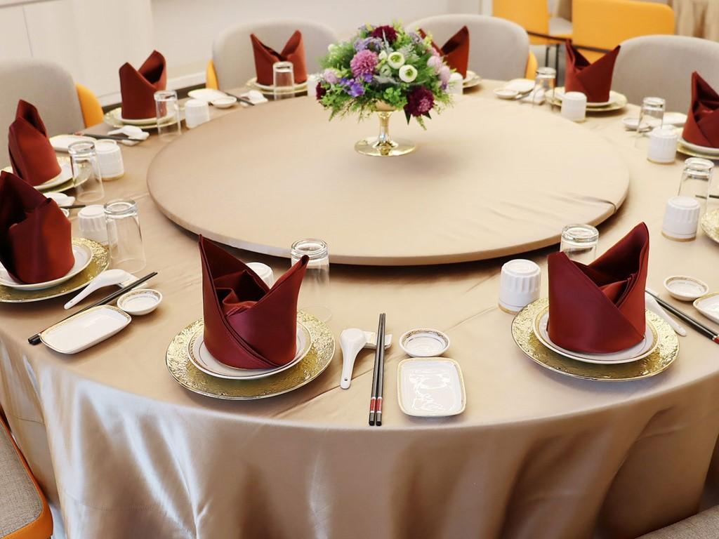 金軒閣包廂餐桌A