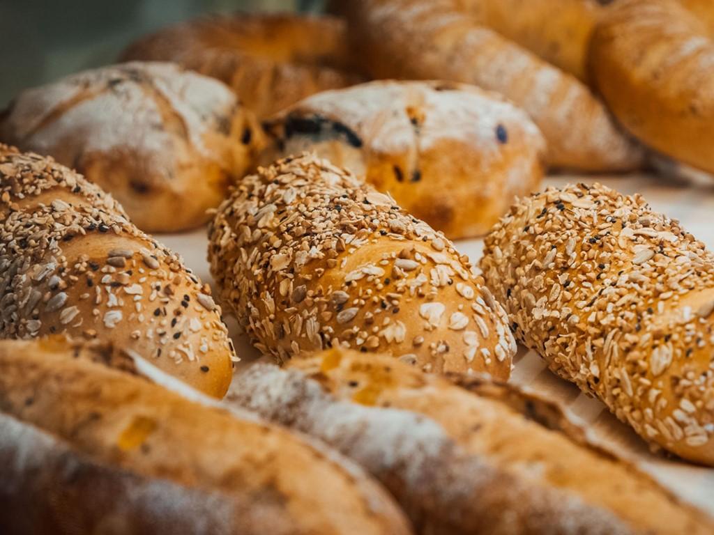 奧朵爾烘焙坊麵包B