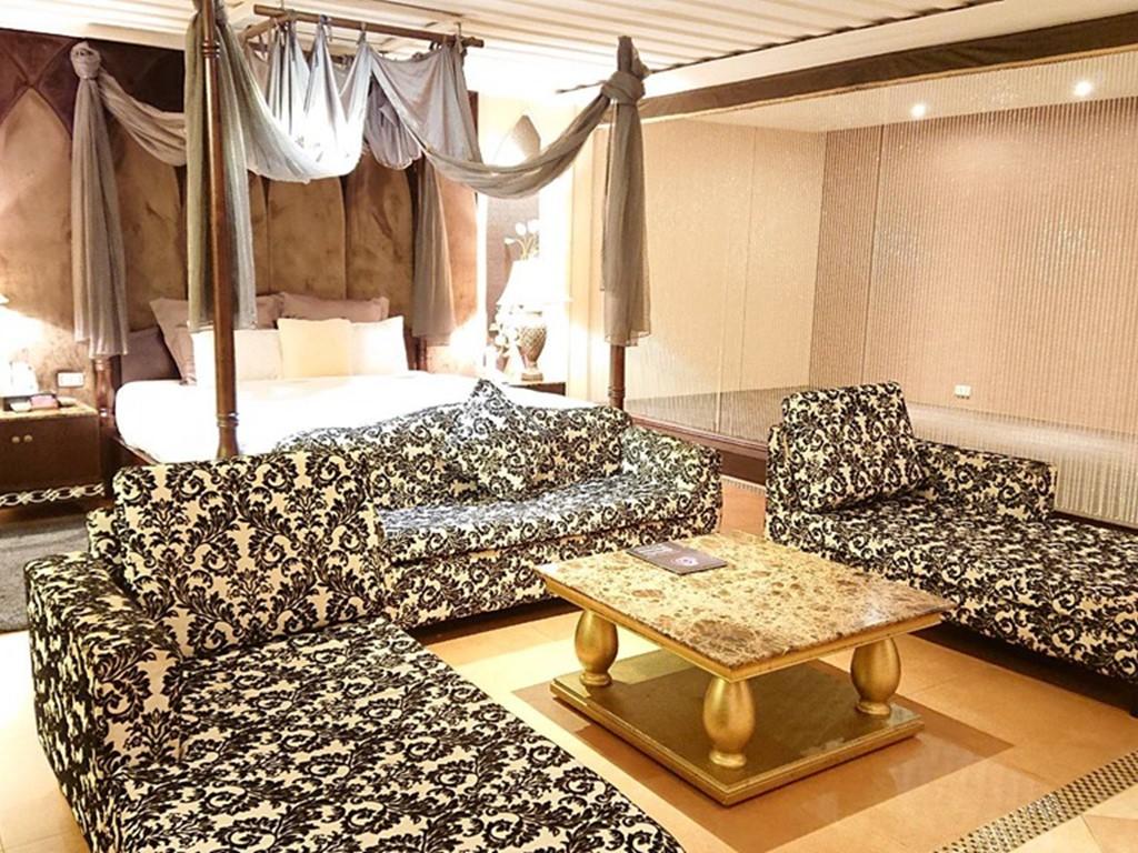 中和美麗殿|台北捷運住宿推薦|新北汽車旅館休息住宿推薦|台北派對場地推薦