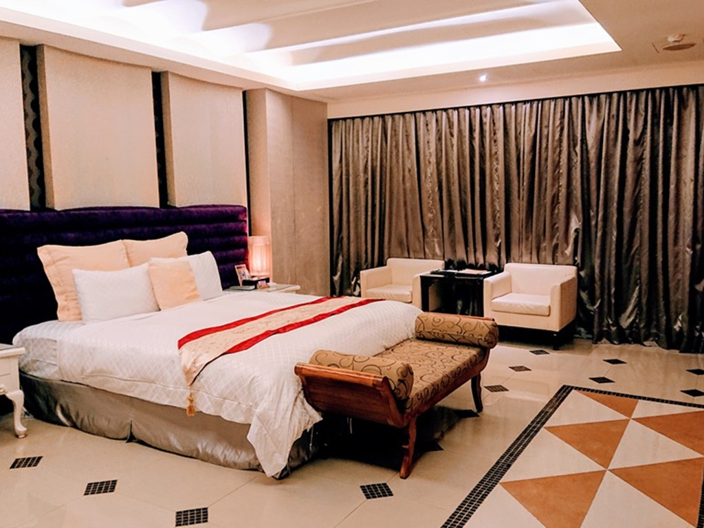 中和美麗殿汽車旅館|新北派對場地推薦|台北摩鐵休息住宿推薦