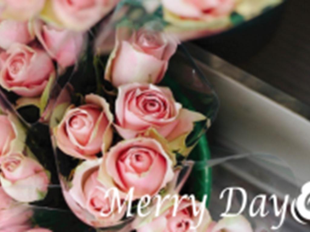 情人們的浪漫花坊 送上驚喜花束甜蜜滿分!