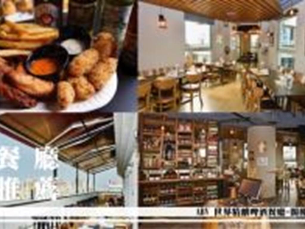 東區超人氣ABV世界精釀啤酒餐廳在板橋府中開分店了!進駐12F的景觀餐廳-閣樓餐酒館