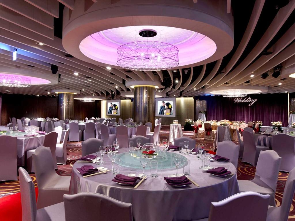 台中飯店自助餐|台中婚宴場地|台中說明會場地