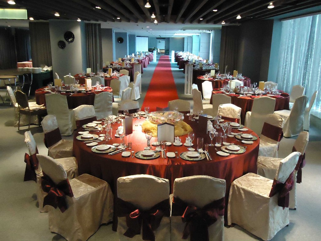 台中會議住宿|台中發表會場地|台中港式餐廳